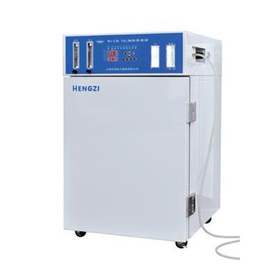 上海跃进二氧化碳细胞培养箱HWJ-2-80 水套式CO2细胞培养箱(老型